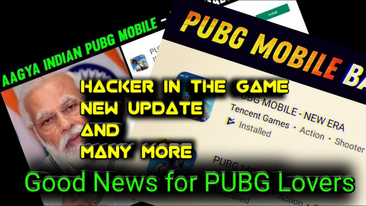 HACKER IN PUBG    PUBG UNBAN    NEW UPDATE FULLY EXPLAINED    NOOB BROTHERS    #Noobbrothers