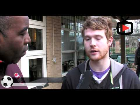 Fan Talk #2 - Arsenal 2 Swansea 2 - ArsenalFanTV.com