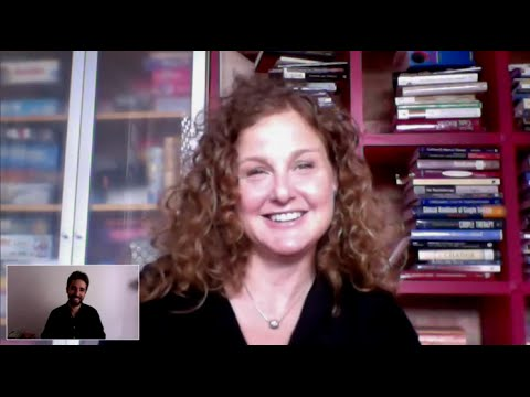 Rhonda Goldman on Emotion-Focused Therapy for Individuals and Couples