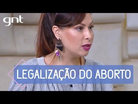 Legalização do Aborto  | Mini Saia | Saia Justa