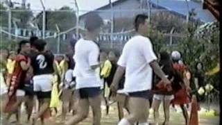 Download Video 大阪府立茨田高等学校体育祭チーム四色拍子1994年6月7日 MP3 3GP MP4
