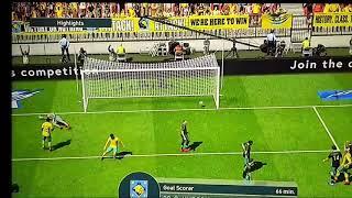 PES 19 Chelsea (i) vs Manchester City