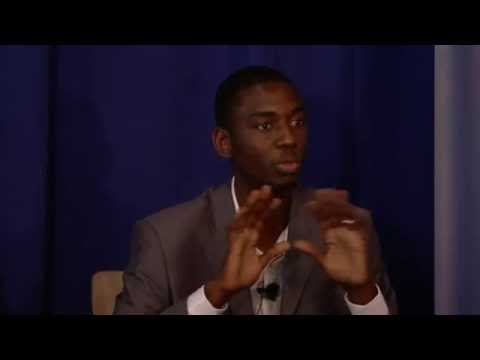 [YALI] How Can We Connect Young Entrepreneurs with Big Corporations?