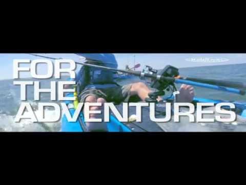 Kayaking Adventure - Malibu Kayaks has reached a Milestone!