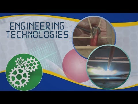 Lakeland's First Year Experience - Engineering Technologies