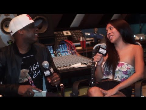 Getting Personal with Talib Kweli: Favorite Food, Fear of Flies, and More!