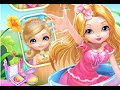 """Mini Princess Salon Girl Game """"Casual Education Games"""" Android Gameplay Video"""