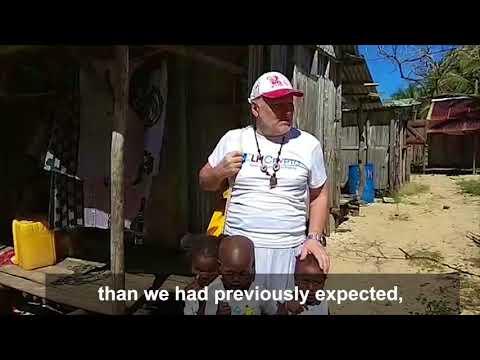 Alexandr Smirnoff's business trip to Madagascar: reports