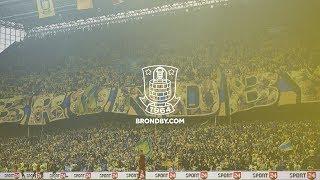 Vi er Brøndby, de gule og blå   brondby.com