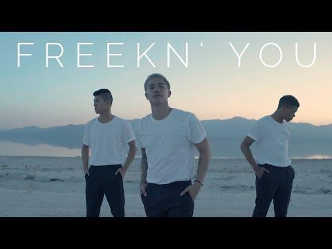 Freek'n You by Jodeci (August Rigo Cover)   Choreography by Brian Puspos   @brianpuspos @augustrigo