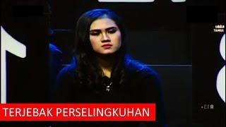 SAMA-SAMA TERJEBAK PERSELINGKUHAN - KARMA ANTV 8 MARET 2018