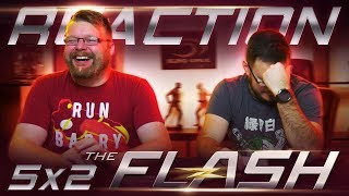 "Video The Flash 5x2 REACTION!! ""Blocked"" download MP3, 3GP, MP4, WEBM, AVI, FLV Oktober 2018"