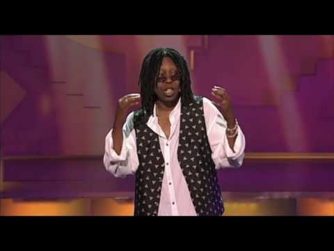 Whoopi Goldberg Stand Up   2009 #15MFL 60P