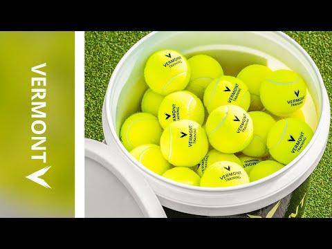 Training Tennis Balls | Vermont