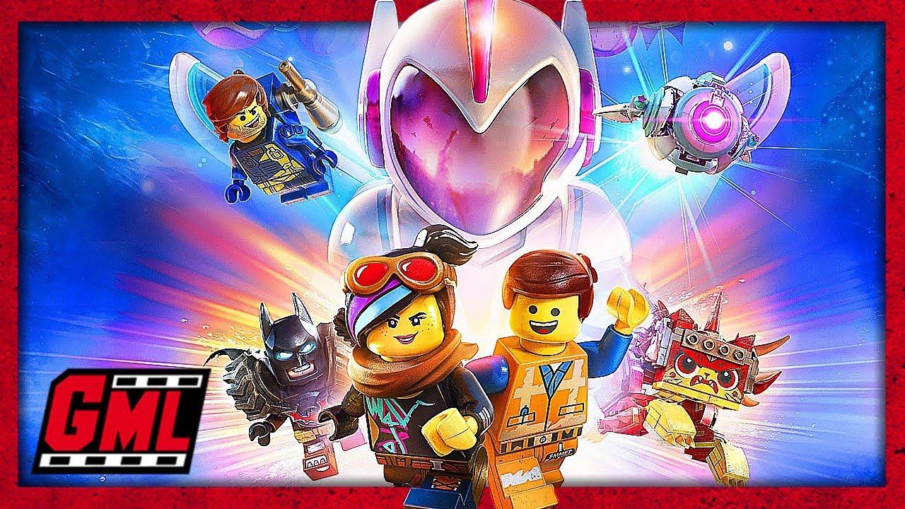 Film Grande Francais La Lego 2 Aventure Jeu Complet Ig6yYfb7vm