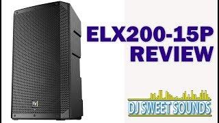 ELX200 15P Review