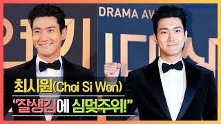 최시원(Choi Si Won)