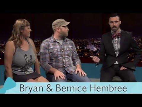 Bryan & Bernice Hembree Interview