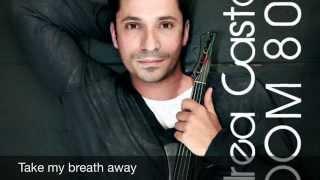 Andrea Casta ROOM 80 full album + bonus tracks / dinner mix, cafe restaurant background music