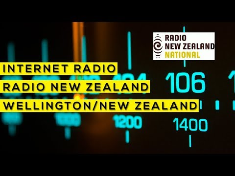 Radio New Zealand International - Wellington/Nova Zelândia