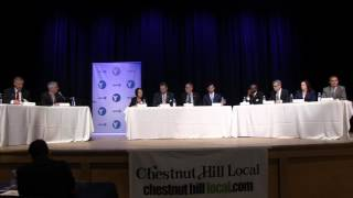 Philly DA Debate 3-23