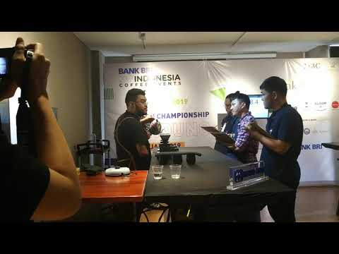Muhammad Fakhri - West Region IBRC 2019 At Bandung 5758 Coffeelab