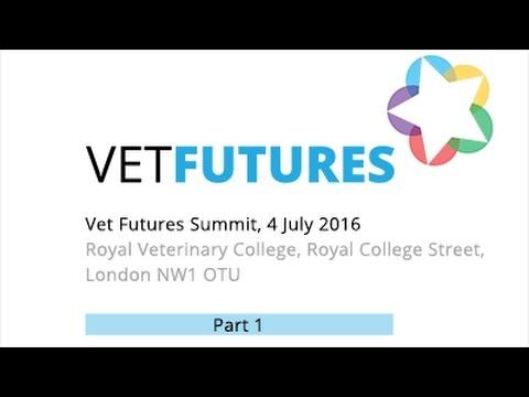 Vet Futures Summit part1