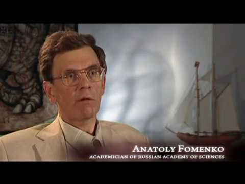Anatoly Fomenko - History Fiction or Science ? Part 11. - The Moscow Kremlin / English Comment