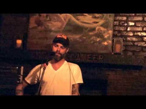 Ben Nichols: Hey Darlin' Do You Gamble - Live at the Buccaneer