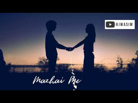 Oxygen - Hiphop Tamizha Mashup | Whatsapp Status | Lyrical Version | 2K18