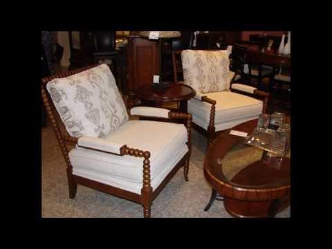 Furniture Showroom | Connecticut Home Interiors