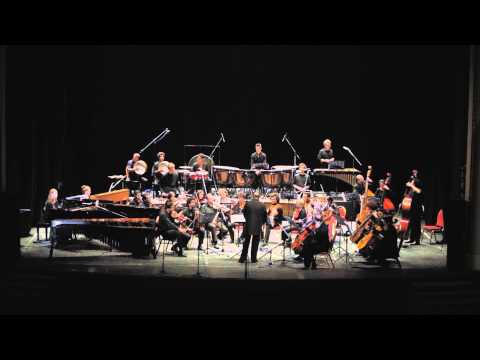 Munich String and Percussion Orchestra | Omar Khairat - Fatma