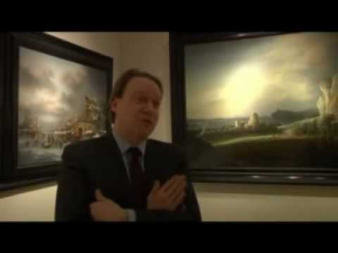 Interview with the Niels de Boer, expert in Dutch Old Masters Paintings, by www.artfinding.com