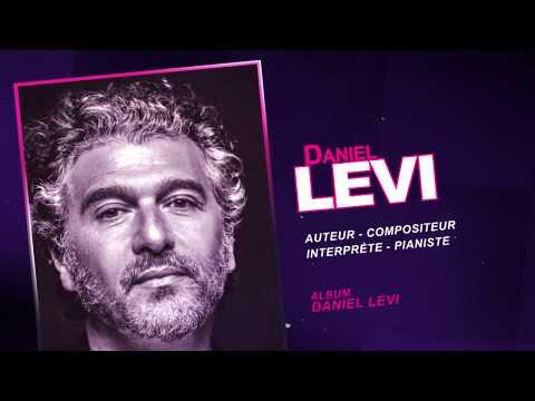 Interview filmée de DANIEL LEVI pour Le Mensuel en 2017 • Album DANIEL LEVI