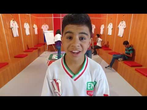 ENP - اصغر رجل في العالم Raouf LE PETIT