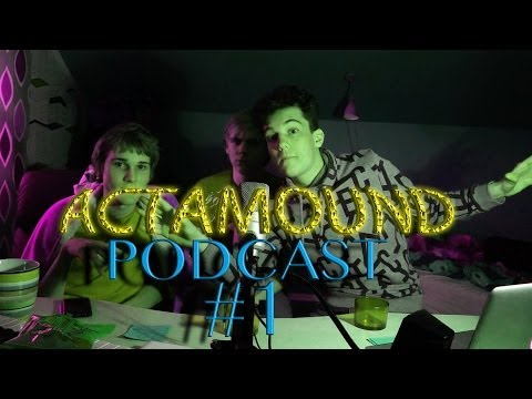 We can sing... Podcast #1