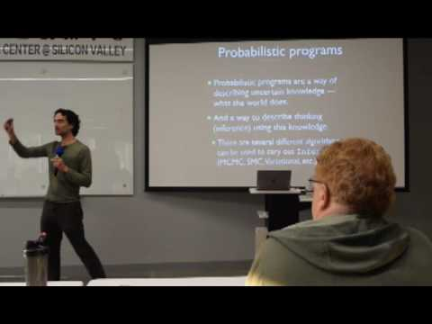 Noah Goodman: Using Probabilistic Programming Languages to model human reasoning