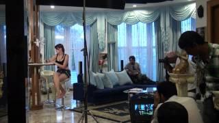 (2) Сьемки индийского кино в Паттайе 2012 май