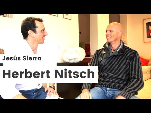 Herbert NITSCH - Freediving 830 feet (253 m) record and beyond - No Limit // Fearless Diving