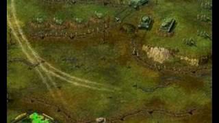 Blitzkrieg battle