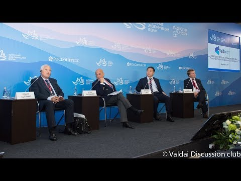 Russia's Pivot to the East: Outcomes and New Goals