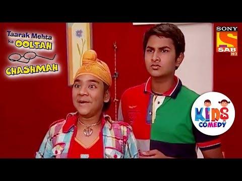 Gogi's Demand Surprises Everyone   Tapu Sena Special   Taarak Mehta Ka Ooltah Chashmah7