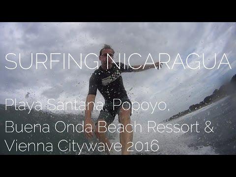 Siempre Gallo Pinto - Surfing Playa Santana Nicaragua, Popoyo Nicaragua, Buena Onda Beach Resort