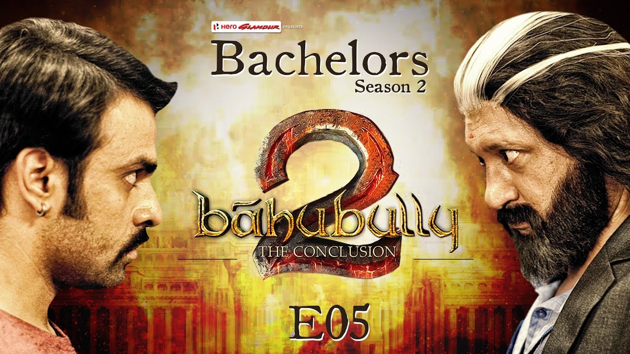 Download TVF Bachelors | S02E05 - Bahubully 2 : The Conclusion | Season Finale