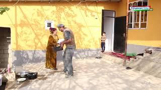Лахзахои гуворо | Соли нави 2018
