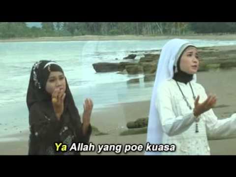 Lagu Aceh Seulaweut Dek Oya.