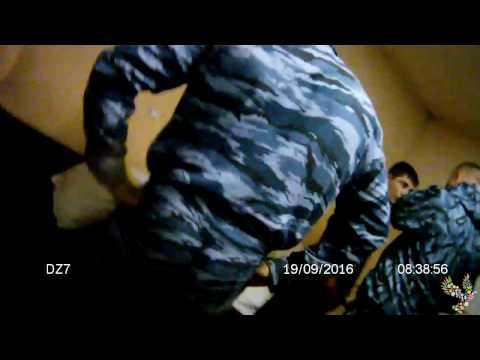 Сотрудники ЛПУ-3 ГУФСИН Челябинской области избивают больных осуждённых
