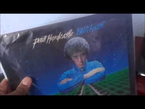 Paul Hardcastle - Rain Forest (Lado A)