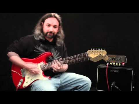 Chris Murphy discusses teaching guitar lessons at Music Go Round, Woodbury