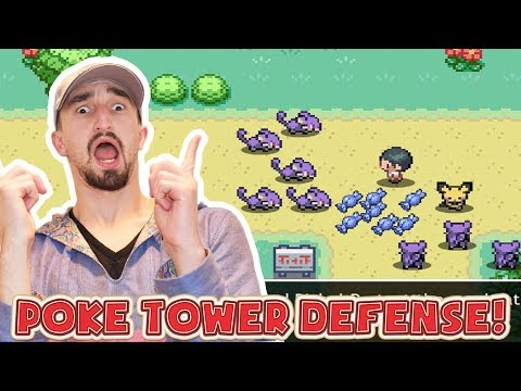 THE HARDEST POKEMON TO CATCH YET!? - Flash Player Games